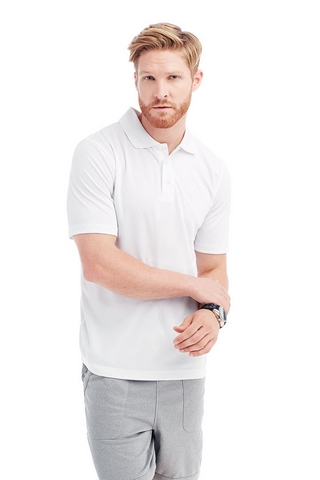 Polo Mesh ActiveDry